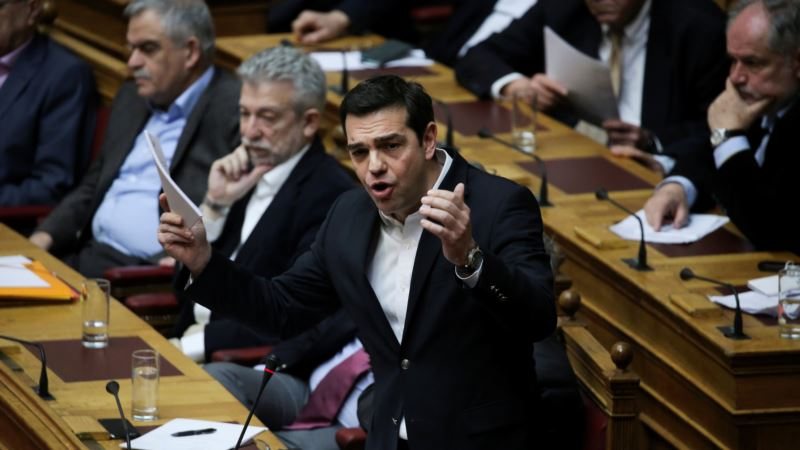Prime Minister: Greece Made 'Honorable Compromise' on Reforms