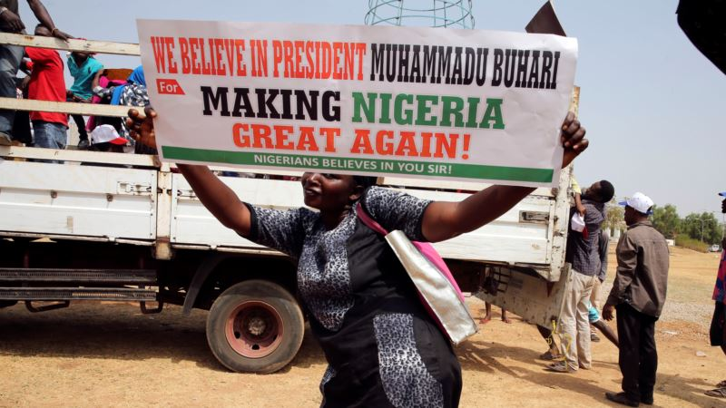 Nigerians Pay for Leaders' Treatment Abroad, Get Little Health Care at Home