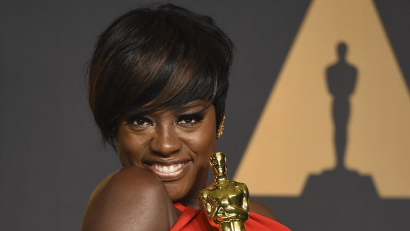 What Viola Davis' Win Means for Hollywood, Fans