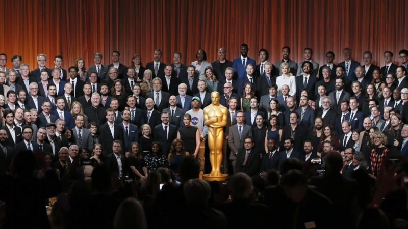 Oscars Reflect Talent, but also Money and Politics