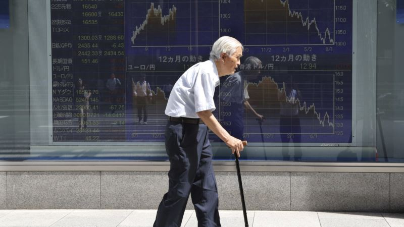 Life Expectancy to Continue Rising; US Still Lags