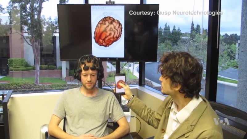 Brain-computer Connection Unlocks Possibilities, Both Good and Bad