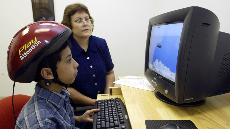 Some Brain Areas in Kids With ADHD Undersized, Study Finds