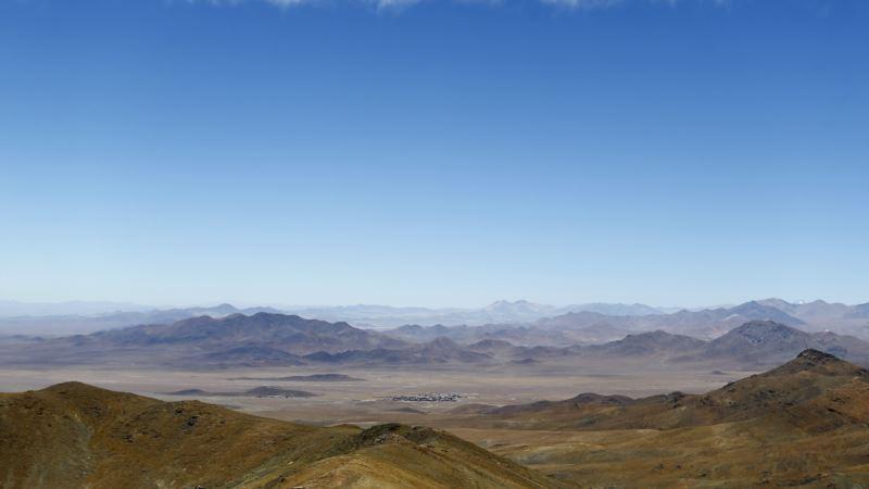 Scientists Turn to Chile's Atacama Desert to Study Life on Mars