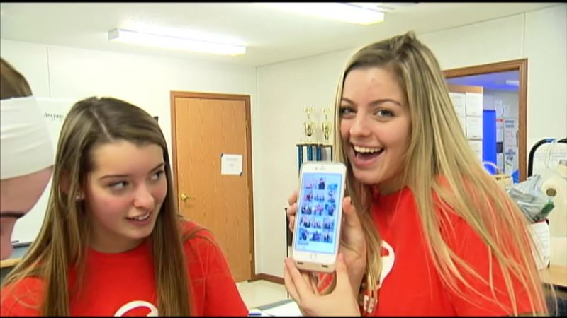 ZeeMee App Helps Students Show Colleges a Personal Side