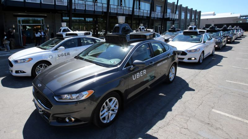 Data: Self-Driving Cars Need Less Human Help Than in Past