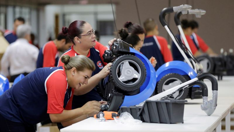 'Made in Paraguay' — a Cheaper Label for Some Brazilian Manufacturers