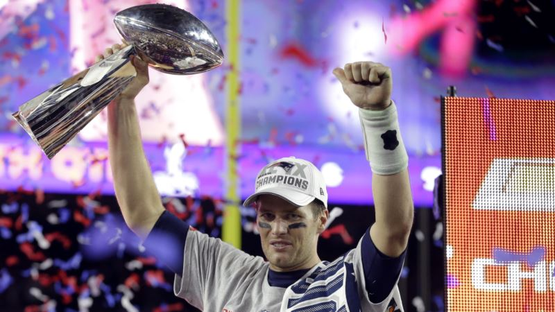 This Day in History: Patriots Win Their First Super Bowl in 2002