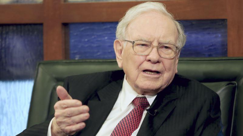 Billionaire Buffett Breakfast Budget: Never More Than $3.17