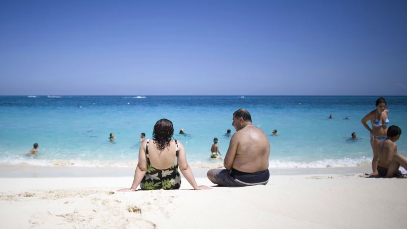 Caribbean Sets Record with More Than 29 Million Visitors
