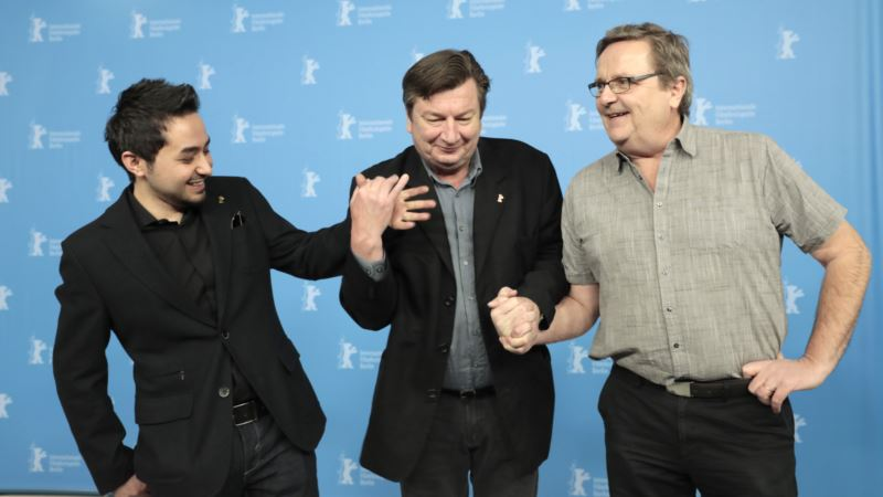 Syrian Films Bring Tears and Smiles to Berlin Film Festival