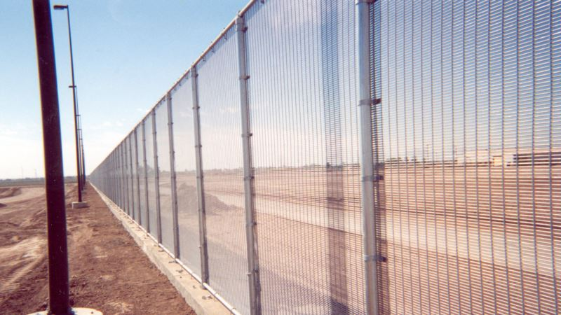 Factory Boss Says Fishing Technology Could Improve Controversial US Border Wall