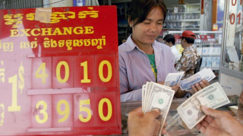 Hopes Fade for Cambodia Winning US Debt Relief, Analysts Say