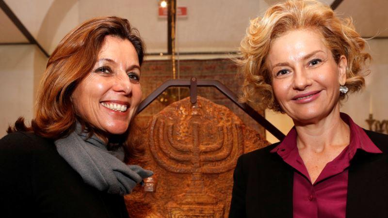 Vatican, Rome's Jews to Hold Unprecedented Joint Art Exhibit