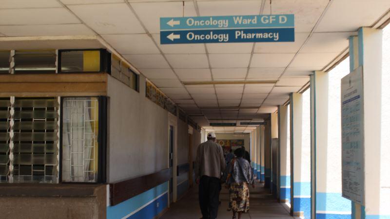 Kenya Doctors' Strike Takes Deadly Toll on Poor