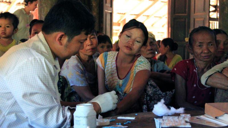 Study: 'Superbugs' Threatening Global Malaria Control