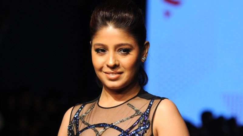 East-West Collaborations Excite Me, says Indian Pop Star Chauhan
