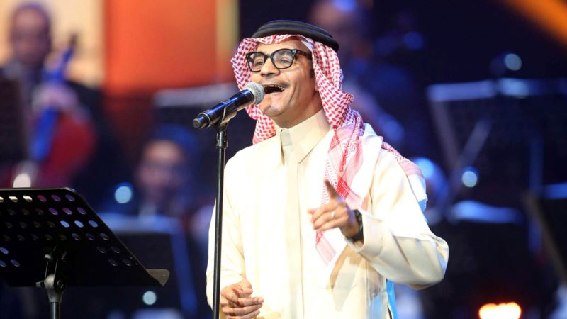 Quietly at First, Music Comes Back to Saudi Arabia