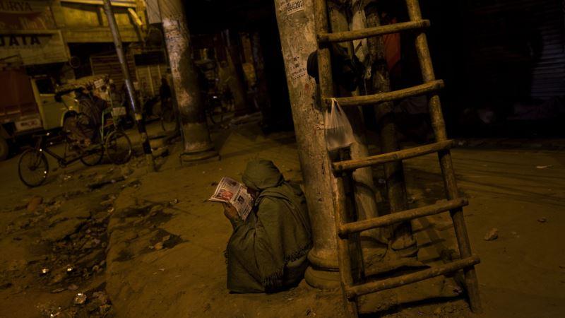 India Floats Universal Basic Income to Eradicate Poverty