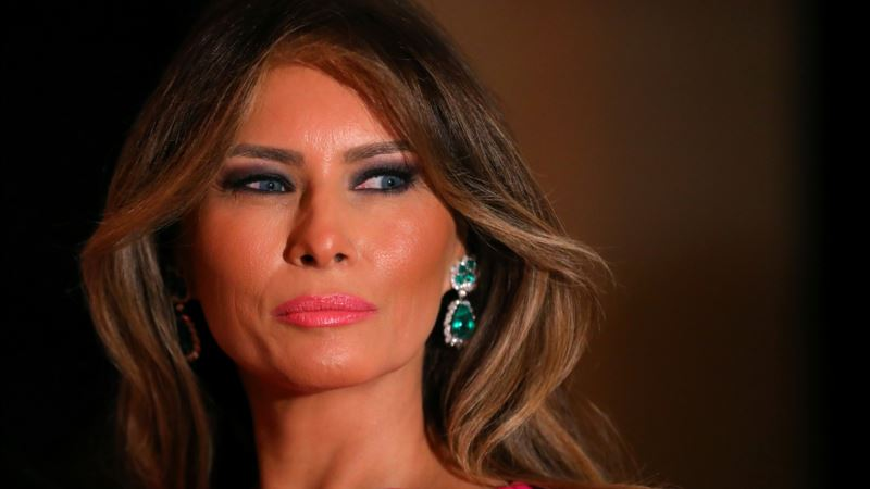 Melania Trump Lawsuit Says 'Daily Mail' Article Cost Her Millions in Business