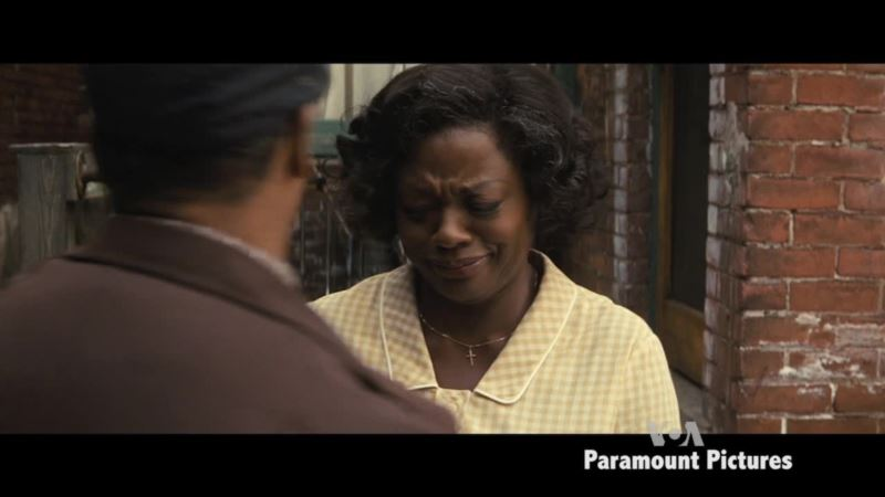 And The Oscar Goes to….Viola Davis