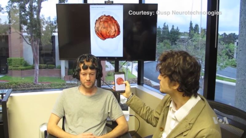Brain Computer Interface Technology Opens Possibilties, Ethics Issues