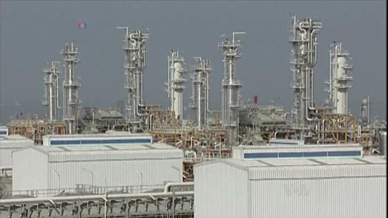 Energy Giants Say Iran Needs $100 Billion for Gas Upgrade
