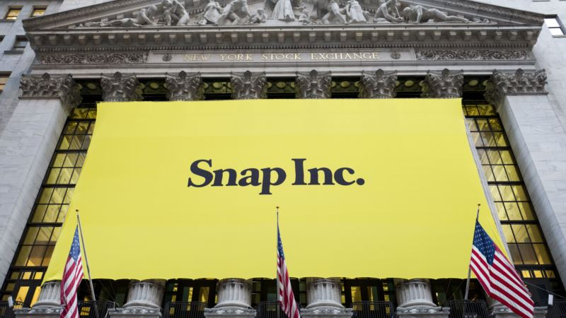 US High School Makes $24M from Snap IPO