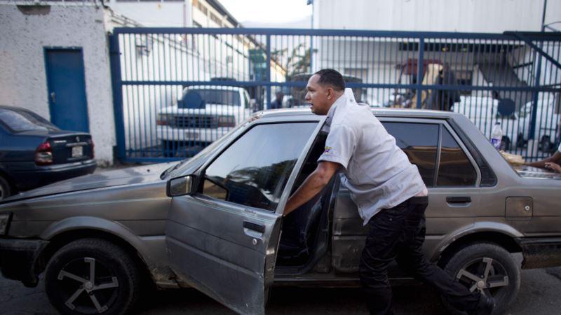 PDVSA Manager Arrested in Venezuela Fuel Corruption Probe