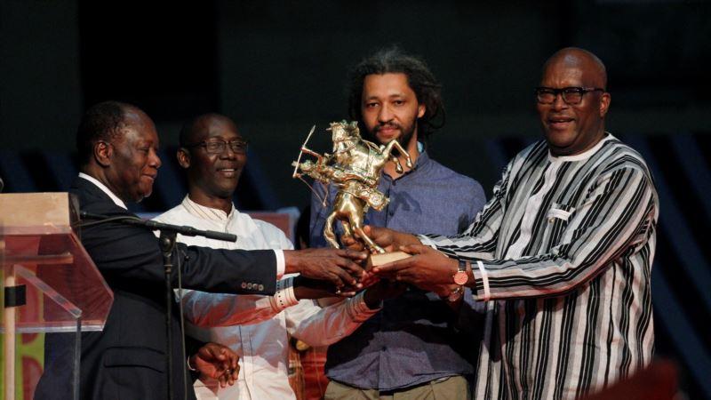 Burkina Faso Film Festival Fespaco Defies Islamist Menace