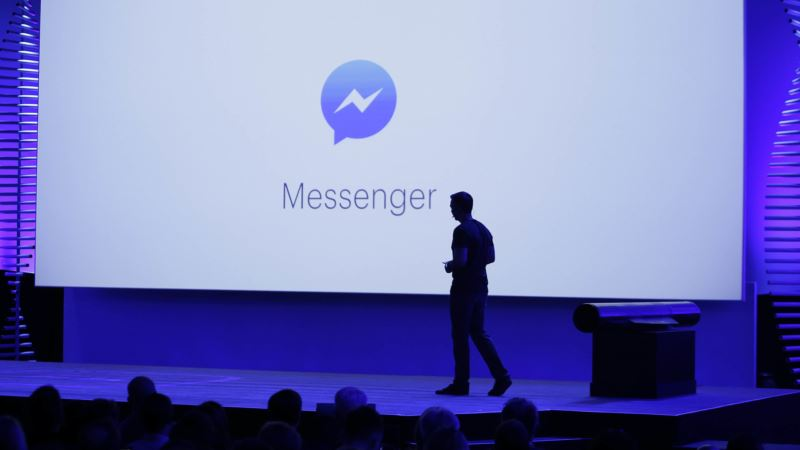 Facebook's Messenger App to Allow Live Location-sharing