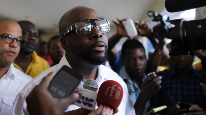LA Sheriff's Office Apologizes to Wyclef Jean for Handcuffing Incident