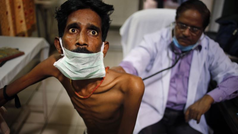 On World Tuberculosis Day, Doctors Warn Of New Drug-Resistant Bacteria
