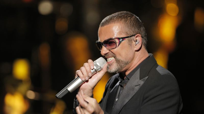 Coroner: Pop Star George Michael Died of Natural Causes