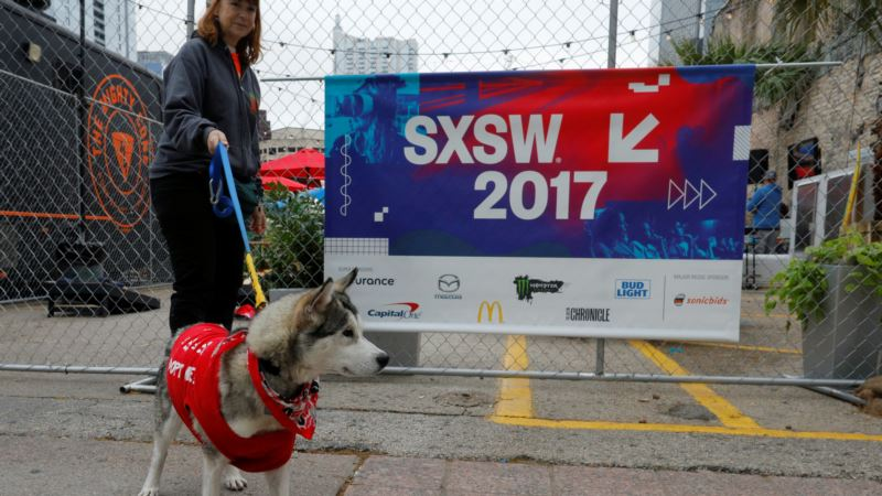 Immigration Tensions Seep into South by Southwest Music Fest