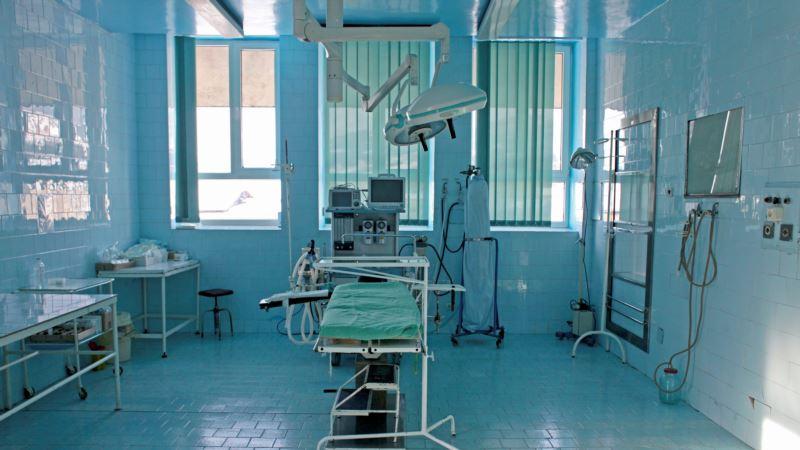 Romania's Health Care Exodus