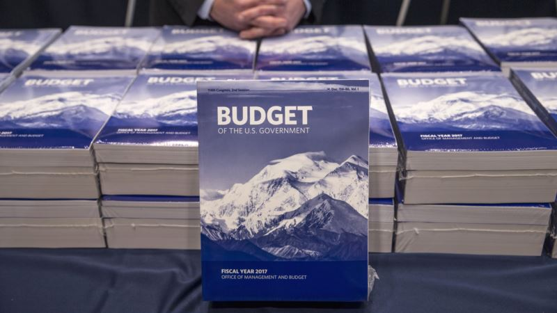 A Guide to US Federal Budget Process