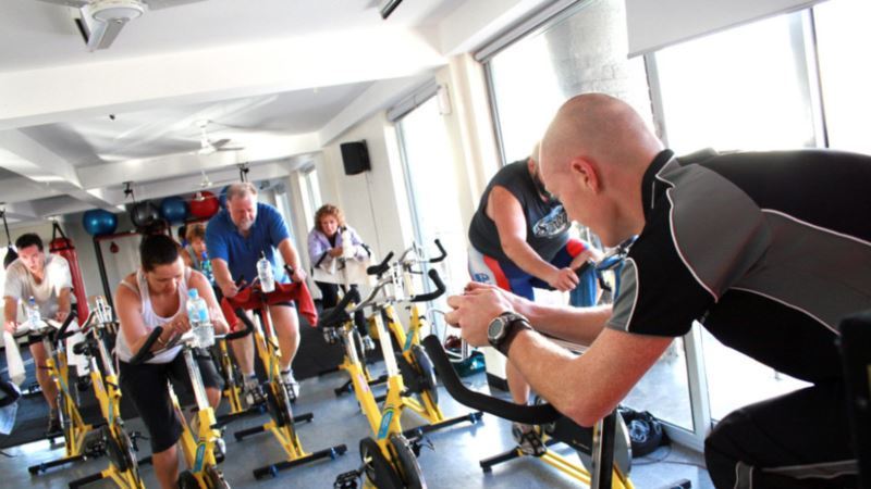 Study: High-intensity Aerobic Exercise May Reverse Aging