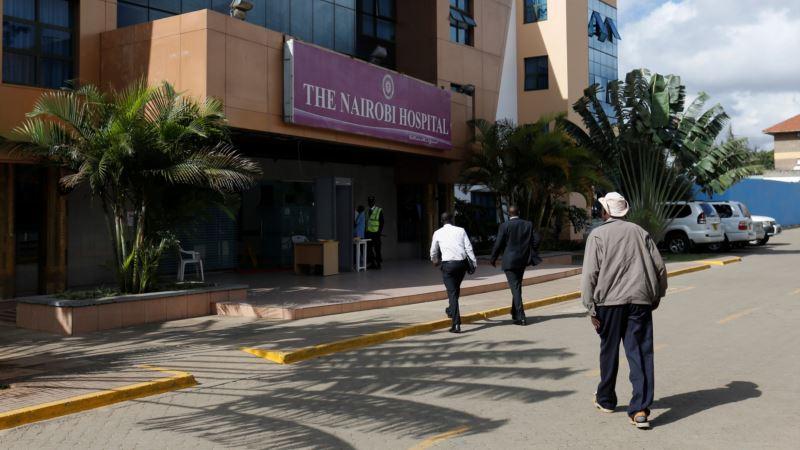 Kenya Firing Doctors in Dispute Over Collective Bargaining Agreement
