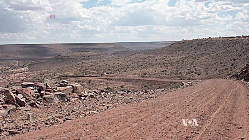 Meteorite a Catalyst to Store Renewable Energy