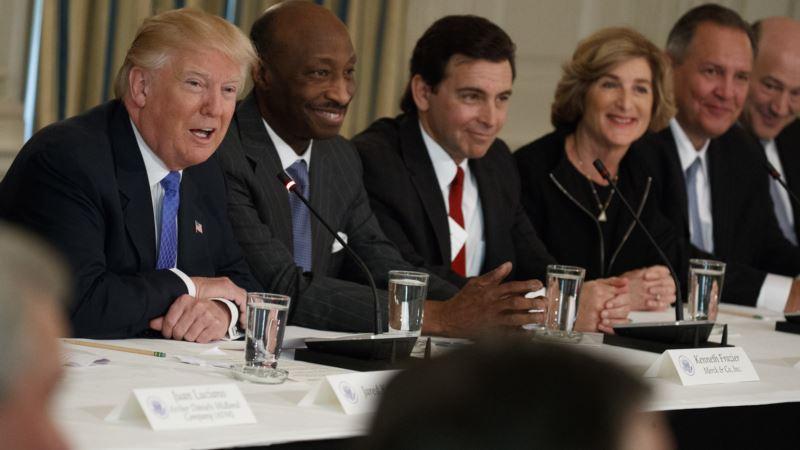 Jobs Report No Longer Phony, Trump Says, Now That It's His