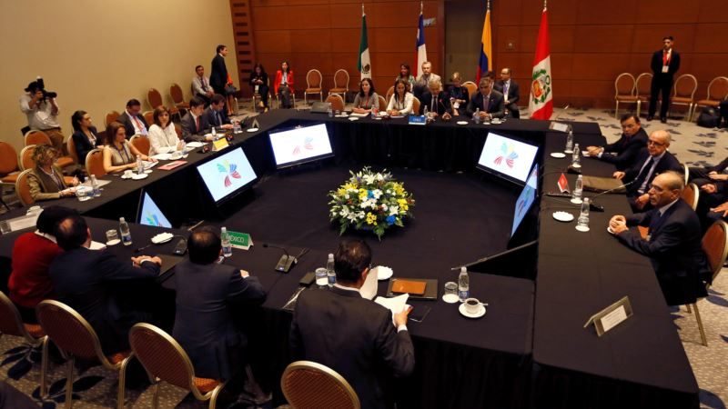 At Meeting on Scrapped Pacific Trade Deal, Decisions Elusive