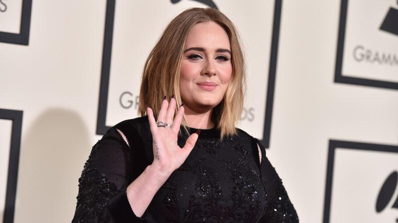 Adele Casts Doubt on Future Concert Tours