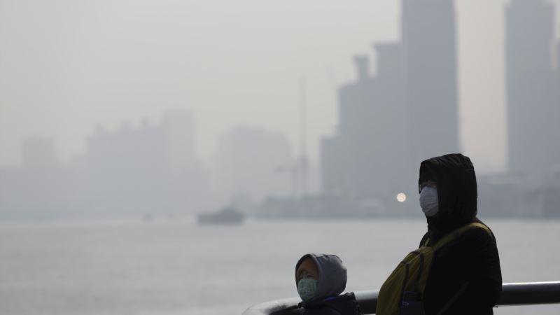 Environmental Pollution Kills 1.7 Million Children Under Five Every Year