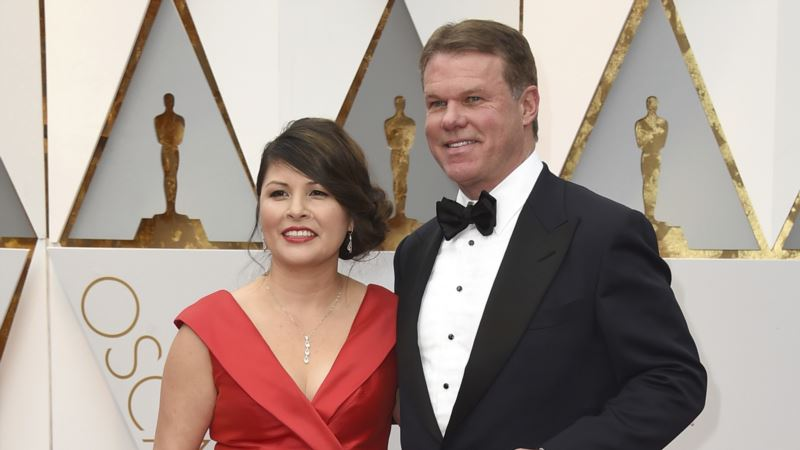 Accountants Blamed for Oscar Blunder Will Not Work Ceremony Again