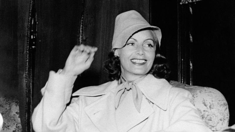 Greta Garbo's Former NYC Apartment on Market for $5.95M