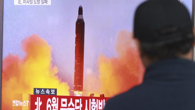 Royce: Limiting Access to Hard Currency Key to North Korea Sanctions