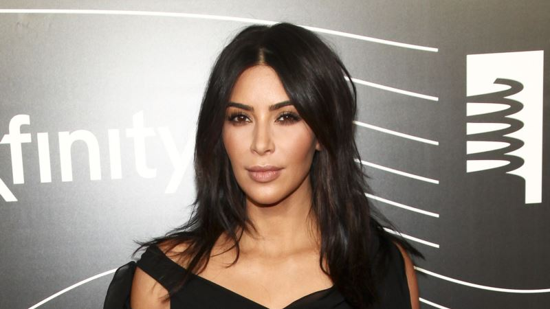 Kim Kardashian West Opens Up About Paris Robbery