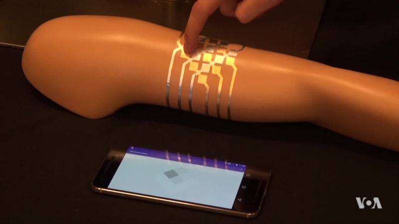 High-Tech at SXSW – From Electronic Tattoos to Robot Delivery