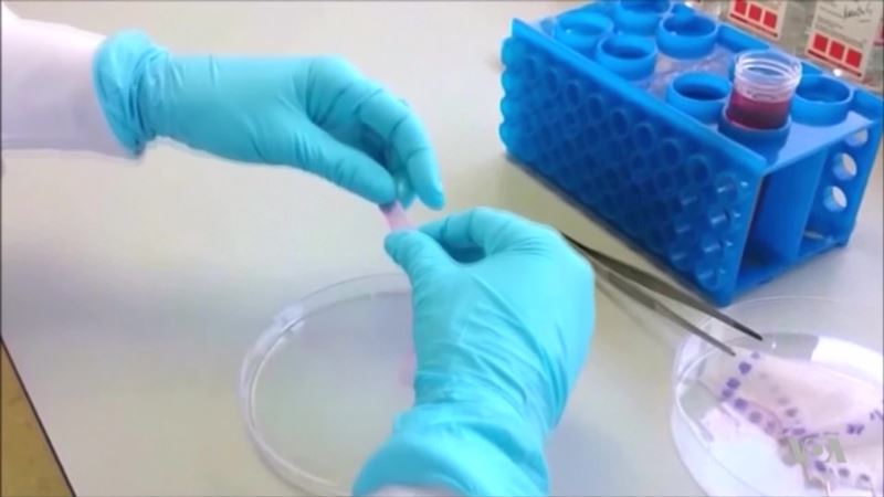 3-D Printing Human Skin Opens Up World of Possibilities